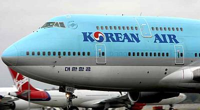 Korean Air Airfares From Colombo