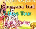 Ramayana Trail in Sri lanka